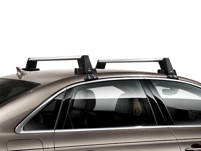 Tagbøjler til A4 Limousine