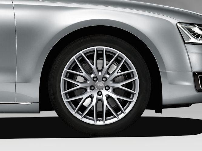 """10-eget Y-design (9J x 20""""), Audi Sport"""