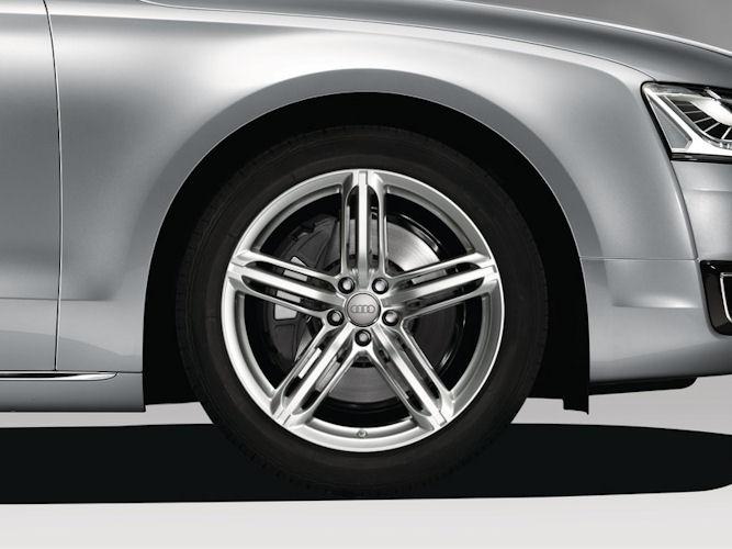 "5-eget segmentdesign (9J x 20""), Audi Sport"
