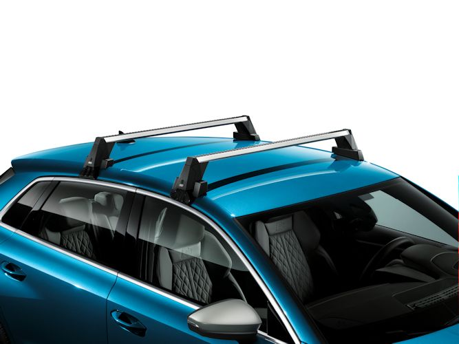Tagbøjler til A3 Sportback